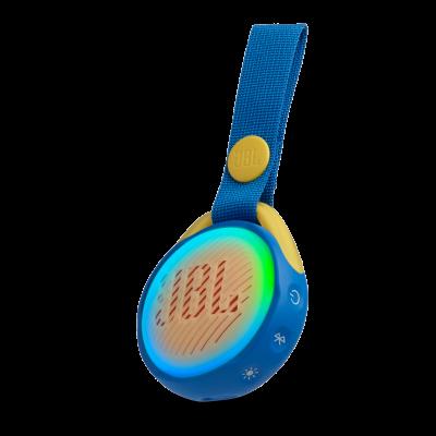 JBL Kids portable Bluetooth speaker - JR POP (CB)