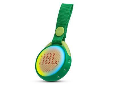 JBL Kids portable Bluetooth speaker - JR POP (FG)