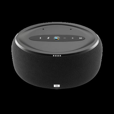 JBL Voice-activated speaker - Link300 (W)