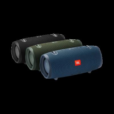 JBL Portable Wireless Bluetooth Speaker Xtreme 2 - JBLXTREME2BLUAM