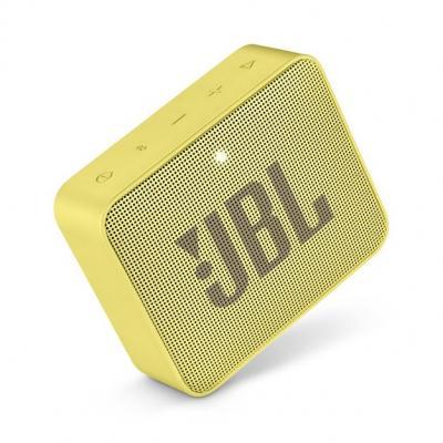 JBL Portable Bluetooth speaker - GO 2 (LY)
