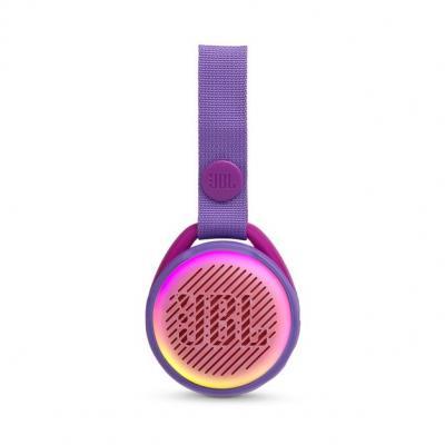 JBL Kids portable Bluetooth speaker - JR POP (IP)