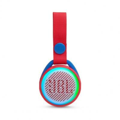 JBL Kids portable Bluetooth speaker - JR POP (AR)