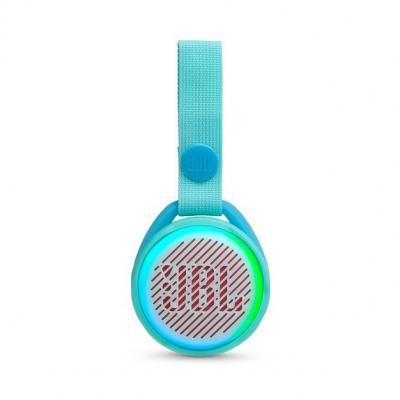 JBL Kids portable Bluetooth speaker - JR POP (AT)