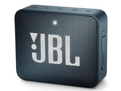 JBL Portable Bluetooth speaker - GO 2 (SN)