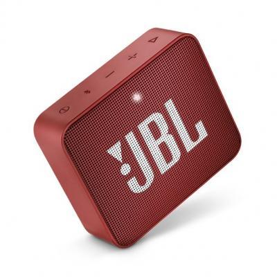 JBL Portable Bluetooth speaker - GO 2 (RR)