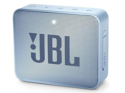 JBL Portable Bluetooth speaker - GO 2 (IC)