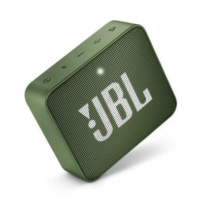 JBL Portable Bluetooth speaker - GO 2 (MG)