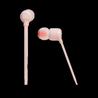 JBL Tune 110BT Wireless In-Ear Headphones In Pink - JBLT110BTPIKAM