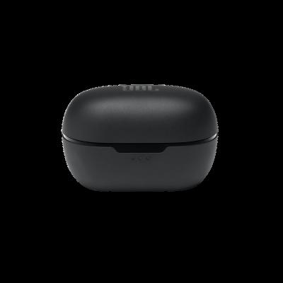 JBL TUNE 115TWS Black True Wireless In-Ear Headphones In Red - JBLT115TWSREDAM