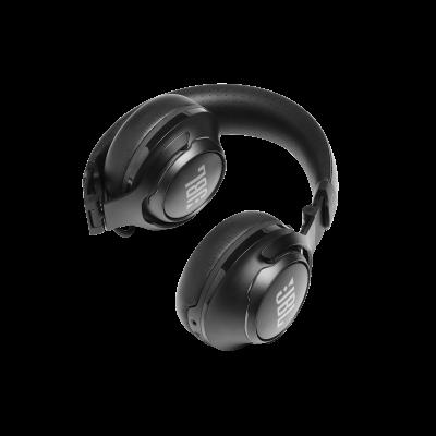 JBL Club 700BT Wireless On-Ear Headphones - JBLCLUB700BTBLKAM