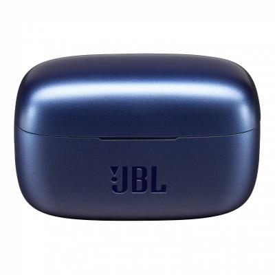 JBL Live  300TWS True Wireless In-Ear Headphones with Smart Ambient - JBLLIVE300TWSBLUAM