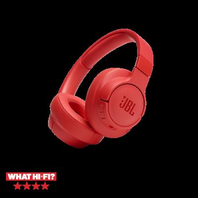 JBL Tune 750BTNC Wireless Over-Ear ANC Headphones - JBLT750BTNCCORAM