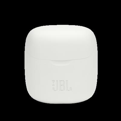 JBL Tune 220TWS True Wireless Earbuds - JBLT220TWSWHTAM
