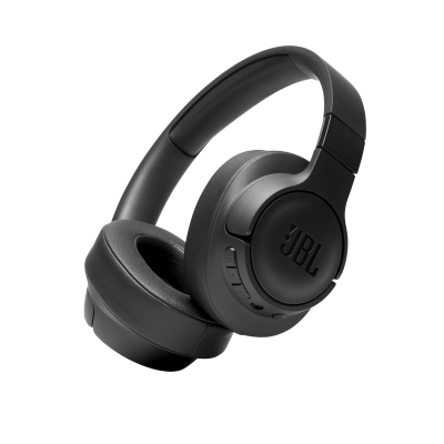 JBL Tune 700BT Wireless Over-Ear Headphones - JBLT700BTBLKAM