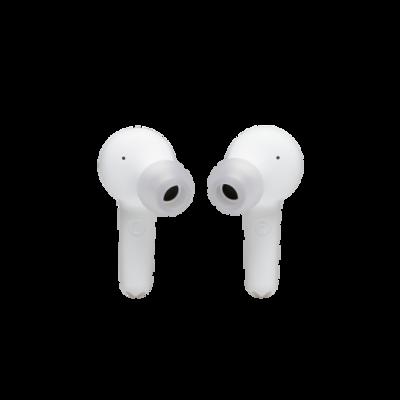 JBL Tune  215TWS White True Wireless In-Ear Headphones - JBLT215TWSWHTAM