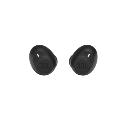 JBL TUNE 115TWS Black True Wireless In-Ear Headphones In Black - JBLT115TWSBLKAM