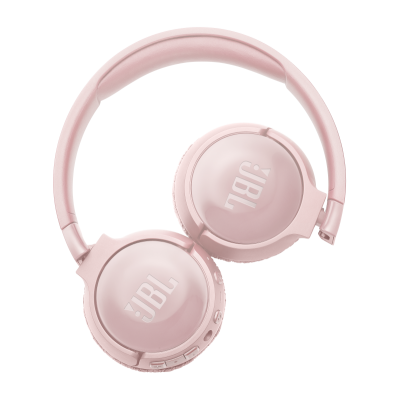 JBL Tune 600BTNC Wireless, On-Ear, Active Noise-Cancelling Headphones - JBLT600BTNCPIKAM