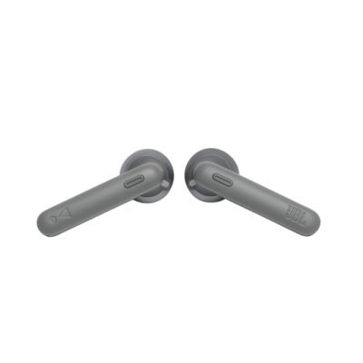 JBL Tune 225 True Wireless Earbud Bluetooth Headphones in Grey - JBLT225TWSGRYAM