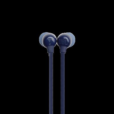 JBL TUNE 115BT Wireless In-Ear Headphones In Blue - JBLT115BTBLUAM