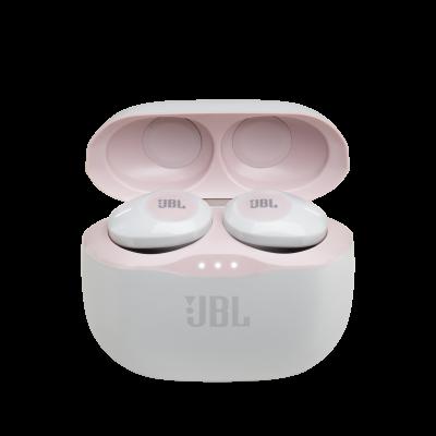 JBL TUNE 120TWS Truly Wireless In-Ear Headphones - JBLT120TWSPIKAM