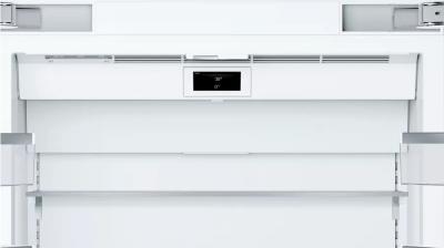 "36"" Bosch Benchmark Series Built-in Bottom Freezer Refrigerator In Stainless Steel - B36BT935NS"