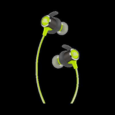 JBL Reflect Mini 2 Lightweight Wireless Sport Headphones - JBLREFMINI2GAM