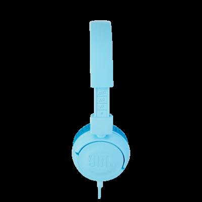 JBL JR300 Kids On-Ear Headphones - JBLJR300BLUAM