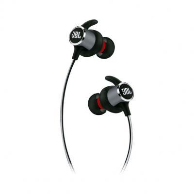 JBL Light Weight Wireless Sport Headphones - Reflect Mini 2 (B)
