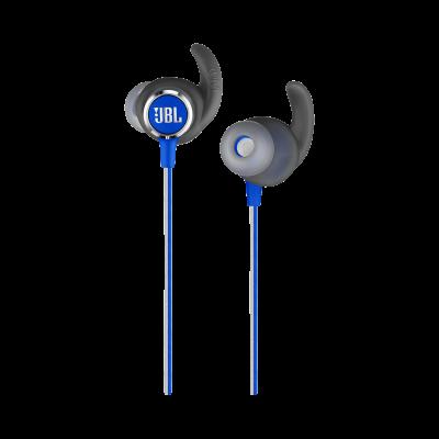 JBL Light Weight Wireless Sport Headphones - Reflect Mini 2 (Bl)