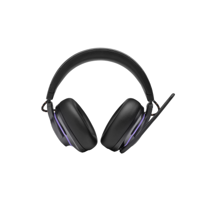 JBL Quantum 800 Wireless Over-Ear Performance Gaming Headset - JBLQUANTUM800BLKAM