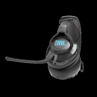 JBL Quantum 600 Wireless Over-Ear Performance Gaming Headset - JBLQUANTUM600BLKAM