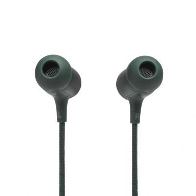 JBL Wireless In-Ear Neckband Headphones - Live 220BT (GR)