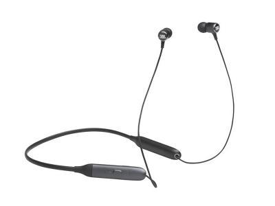 JBL Wireless Neckband In-Ear Headphones - Live 220BT (B)