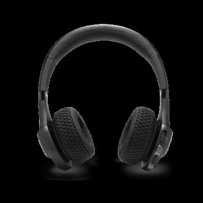 JBL UA Train Wireless On-Ear Sport Headphone - UAONEARBTBKR