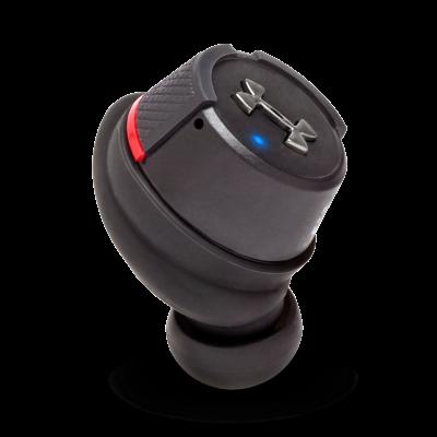 JBL UA True Wireless Flash Headphone  - UAJBLFLASHBLKAM