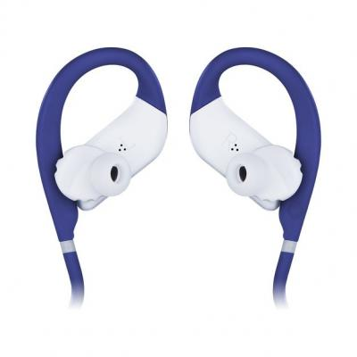 JBL Wireless Sports Headphones with MP3 Player - Endurance Dive (Bl)