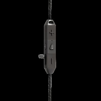 JBL UA Sport Wireless REACT Headphone  - UAJBLREACTBLKAM