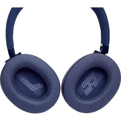 JBL Wireless Over-Ear Headphones - Live 500BT (Bl)