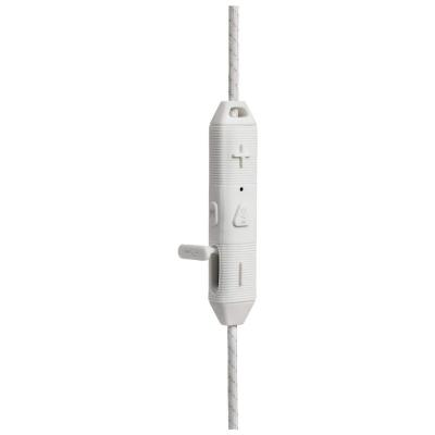 JBL UA Sport Wireless REACT Headphone  - UAJBLREACTWHTAM