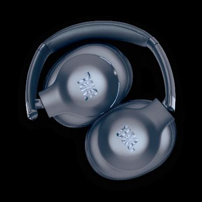 JBL Wireless Over-ear NC headphones - Everest Elite 750NC (B)