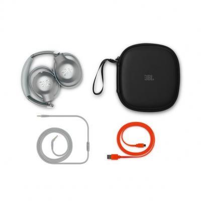 JBL Wireless Over-ear NC headphones - Everest Elite 750NC (S)