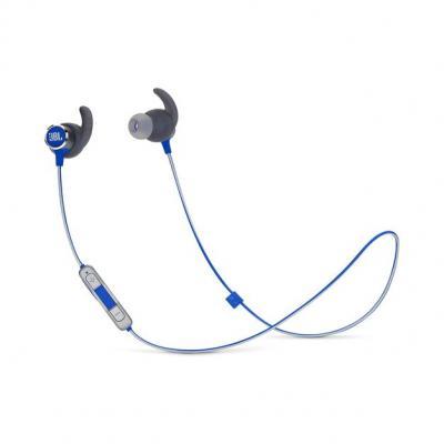 JBL Sweatproof Wireless Sport In-Ear Headphones - Reflect Mini BT 2 (Bl)