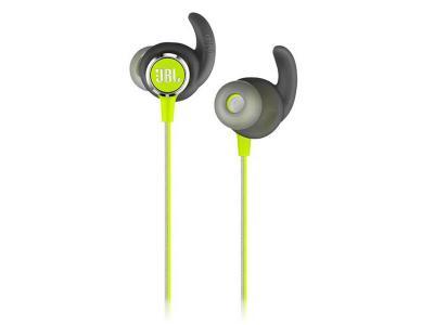 JBL Sweatproof Wireless Sport In-Ear Headphones - Reflect Mini BT 2 (G)