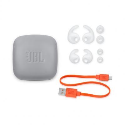 JBL Sweatproof Wireless Sport In-Ear Headphones - Reflect Mini BT 2 (T)