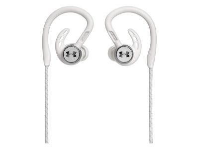 JBL UA Sport Wireless Headphone Pivot - UAJBLPIVOTWHTAM