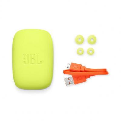 JBL Wireless Sports Headphones - Endurance  Jump (Y)