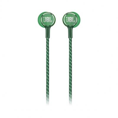 JBL Wireless In-Ear Neckband Headphone - LIVE 200BT (G)