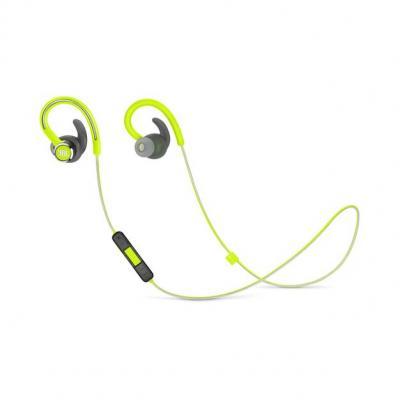 JBL Sweatproof Wireless Sport In-Ear Headphones  - Reflect Contour 2 (G)
