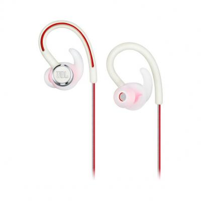 JBL Sweatproof Wireless Sport In-Ear Headphones  - Reflect Contour 2 (W)